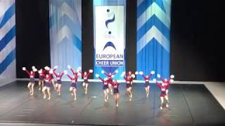 Ladies |ECU European Championship 2018