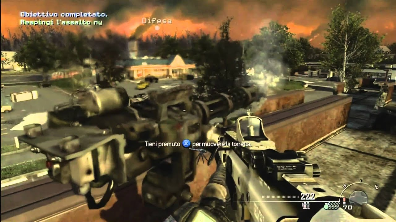 pc game ita call of duty modern warfare 2