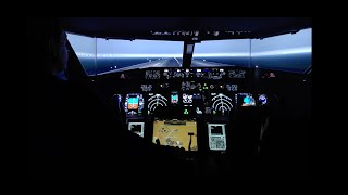 Home Flight Simulator Cockpit Tour 2019