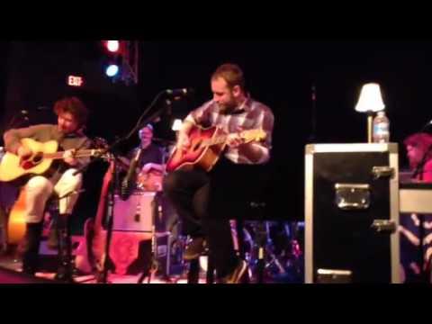 Deer Tick, Mange, Tralf Music Hall, Buffalo, NY, 03/19/2016