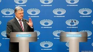 """Дебати на НСК """"Олімпійський"""" - 14:14 14 квітня"""