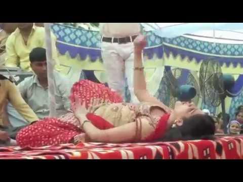 Sapna Dance April 2016 Challa # Latest Haryanvi Sapna Song