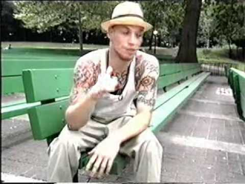 New York City Hardcore [Documentary - English]