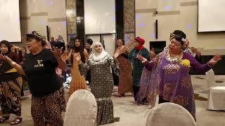 Download lagu Anita, VDanz & Guests dancing to Arena Rambong
