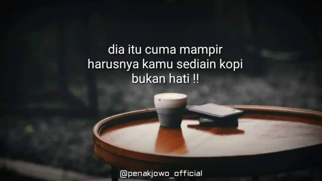 Caption Quotes Bucin Ambyar 1