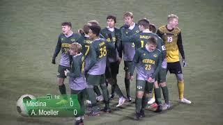 MHS Boys Soccer State Final11/10/18