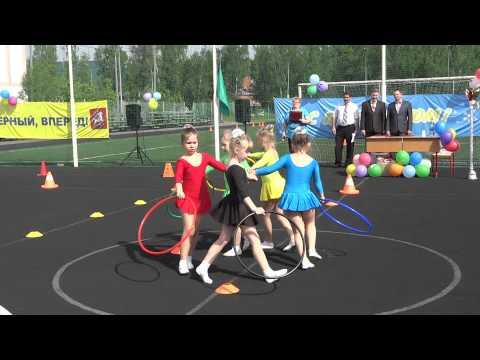 Спорт в школе и здоровье детей