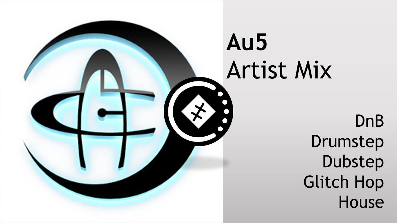[Artist Mix] - Au5