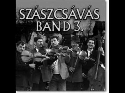 Szászcsávás Band - Mahala