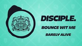 Download Barely Alive - Bounce Wit Me Mp3