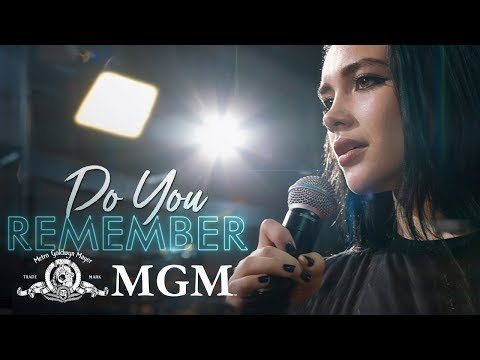"FWMF | ""Do You Remember"" by Ellie Goulding Music Video"