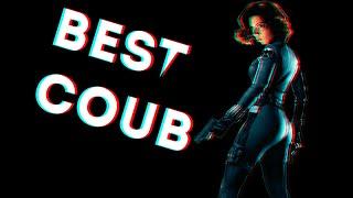 BEST COUB The Avengers/ MARVEL/ЛУЧШИЕ ПРИКОЛЫ МСТИТЕЛИ