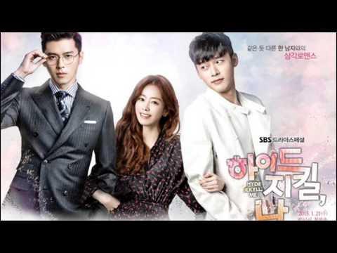 รวมเพลงประกอบซีรี่ย์เกาหลีเพราะๆ 2015 PART 01