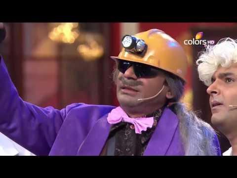Comedy Nights with Kapil - Ranbir Kapoor - 16th November 2014 - Full Episode