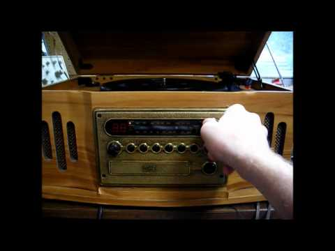 Dont buy a Crosley, or any other reproduction, record player or radio