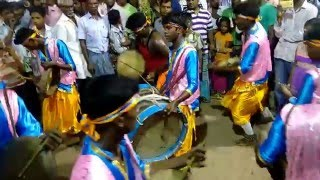 Super Rhythemic Music Video of Tamil folk Parayattam (Thappattam) by Students in HD and 4k (Part 2)