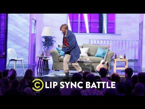 Lip Sync Battle - Deon Cole