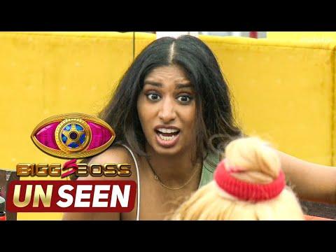 Bigg Boss 5 Tamil Unseen Video | Priyanka, Pavni, Abishek, Imman Annachi | Kamal Haasan | Vijay Tv