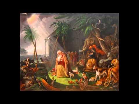 Книга Буття 1 - 20 | Біблія | Bible In Ukrainian 🕎
