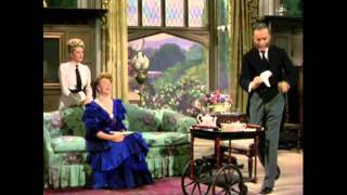 Fancy Pants movie Lucille Ball part 1