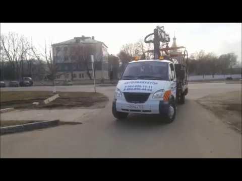 ДПС. ЦРБ  Гулькевичи.