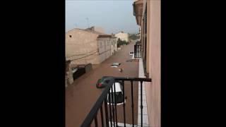 Las inundaciones de Sant Llorenç en Mallorca