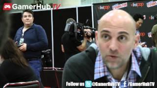 Dexter Director Marcos Siega Discusses Fox TV Series The Following