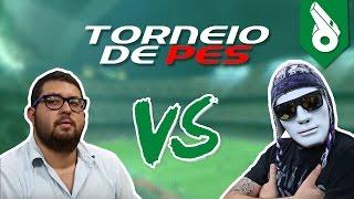 TORNEIO PES - CHICUNGUNHA VS BOLÍVIA