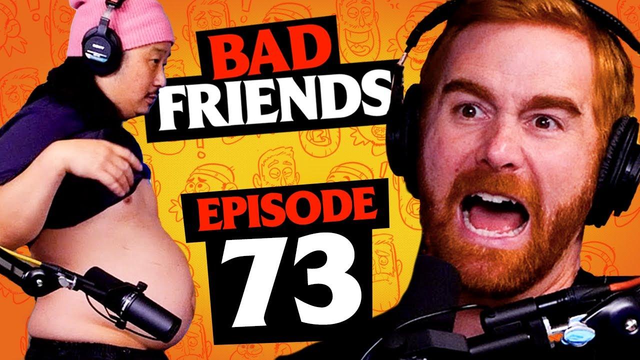 Fat Rehab | Ep 73 | Bad Friends