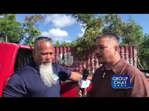 Chris Barnett asks the Guam EPA: what's up with illegal dumps?