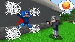 İKİZİME İŞKENCE YAPTIM! 😱 - Minecraft
