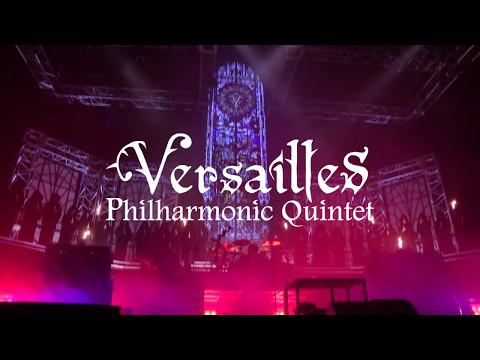 Chateau de Versailles  at Nippon Budokan Trailer