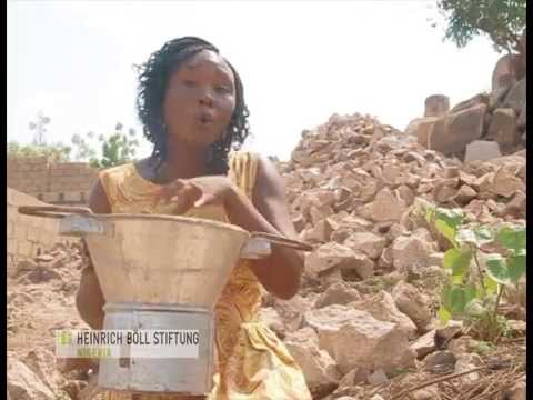 THE GREEN ENTREPRENEUR: producing clean cookstoves in Nigeria