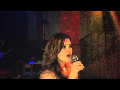 dáša nightwish sleeping sun (karaoke-chlumčany)