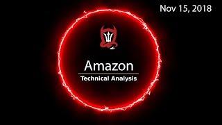 Amazon Technical Analysis (AMZN) : A Prime Correction...   [11.15.2018]