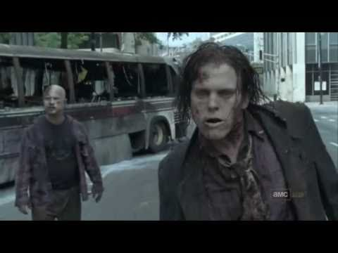 The Walking Dead  Ils arrivent... bandeannonce non officielle