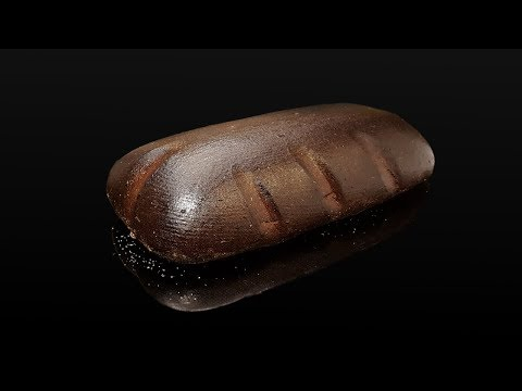 Salinātā rudzu rupjmaize – most delicious rye bread ever