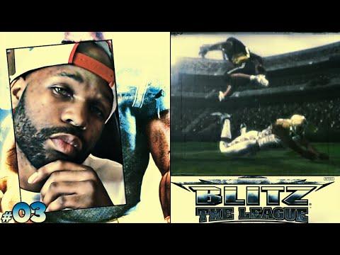Blitz the League Campaign Part 3 - Pimp Juice