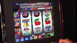 How to Play Casino Electronic Gaming Machines - Liberty 7s