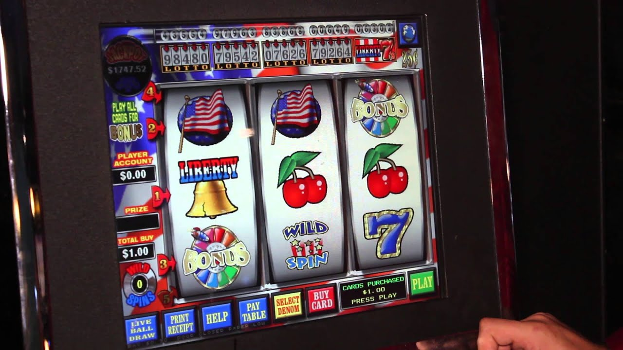 How to play electronic casino games treating gambling problems mccown