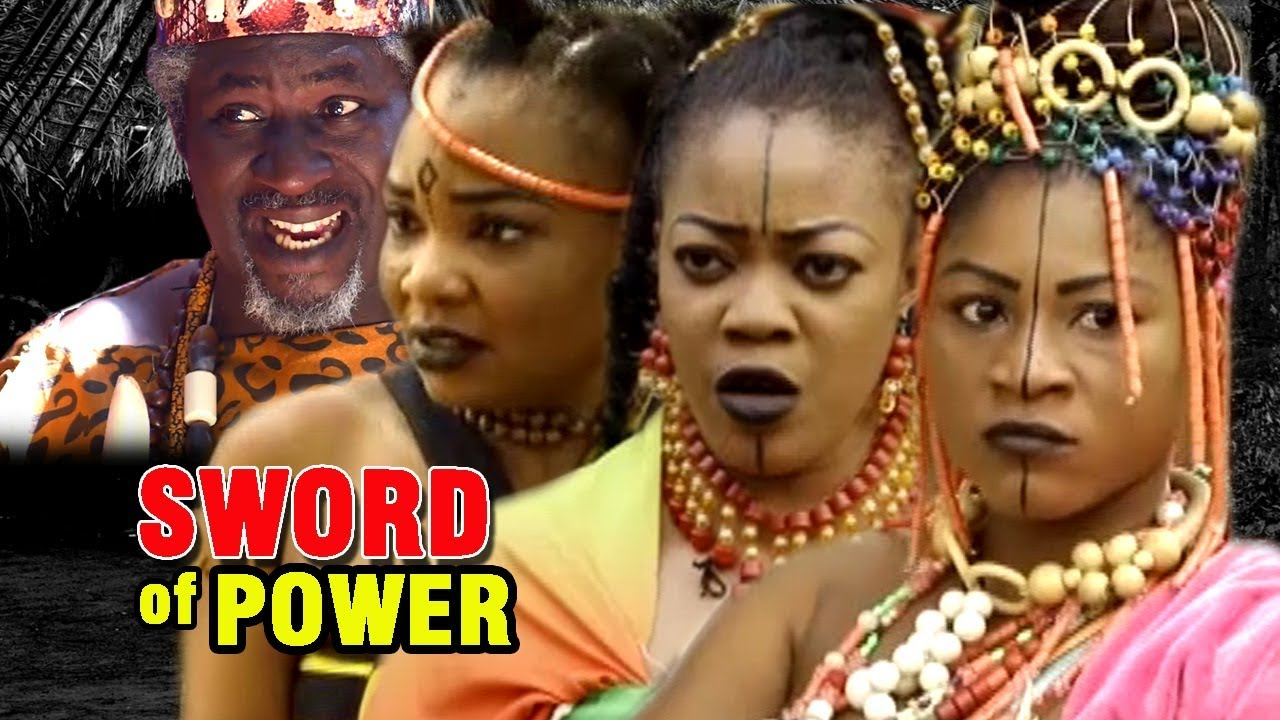 Download Sword Of Power Season 3 - (New Movie Alert) 2018 Latest Nollywood Epic Movie | Latest African Movies