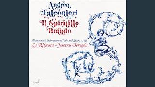 Video Il primo libro di canzone, sinfonie, fantasie: Brando dicho el melo download MP3, 3GP, MP4, WEBM, AVI, FLV Juni 2018