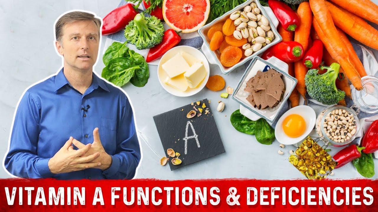 A- vitamin a prosztatitis kezelésében