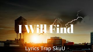I Will Find _ Vintage Culture, Rooftime  (Lyrics Video) Bass Boosted