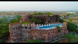 PROMO VIDEO - Hill Fort, Kesroli