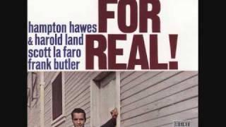 Hampton Hawes -- Wrap Your Troubles in Dreams