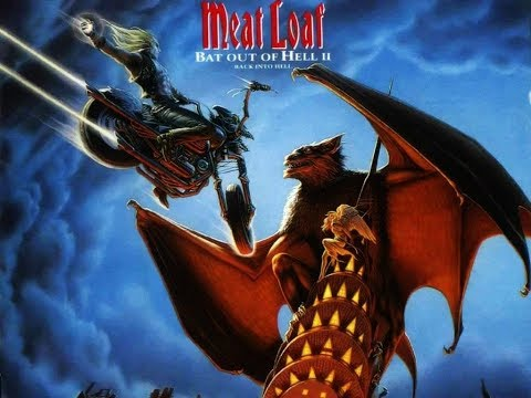 Meatloaf - It Just Won't Quit mp3