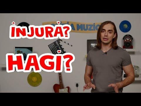 Politia Muzicii: NOSFE - DAI, Sore - Toate fetele, OLGA Verbitchi - Oameni
