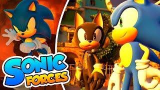 ¡El ejercito furry!- #05 FINAL - Sonic Forces en Español (Ps4) DSimphony