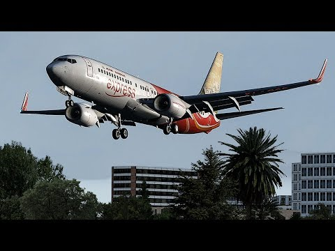 Disaster In India | Boeing 737 Crash | Asleep At The Controls | Air India Express Flight 812 | 4K